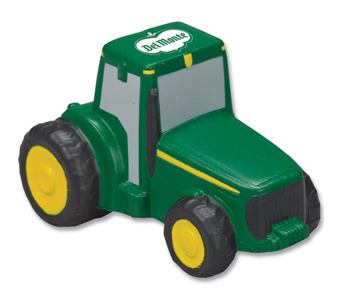 Tractor Stress Reliever