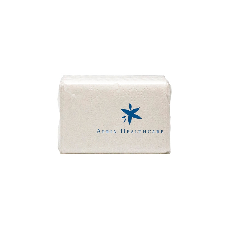 Compact Travel Tissue Packs Small