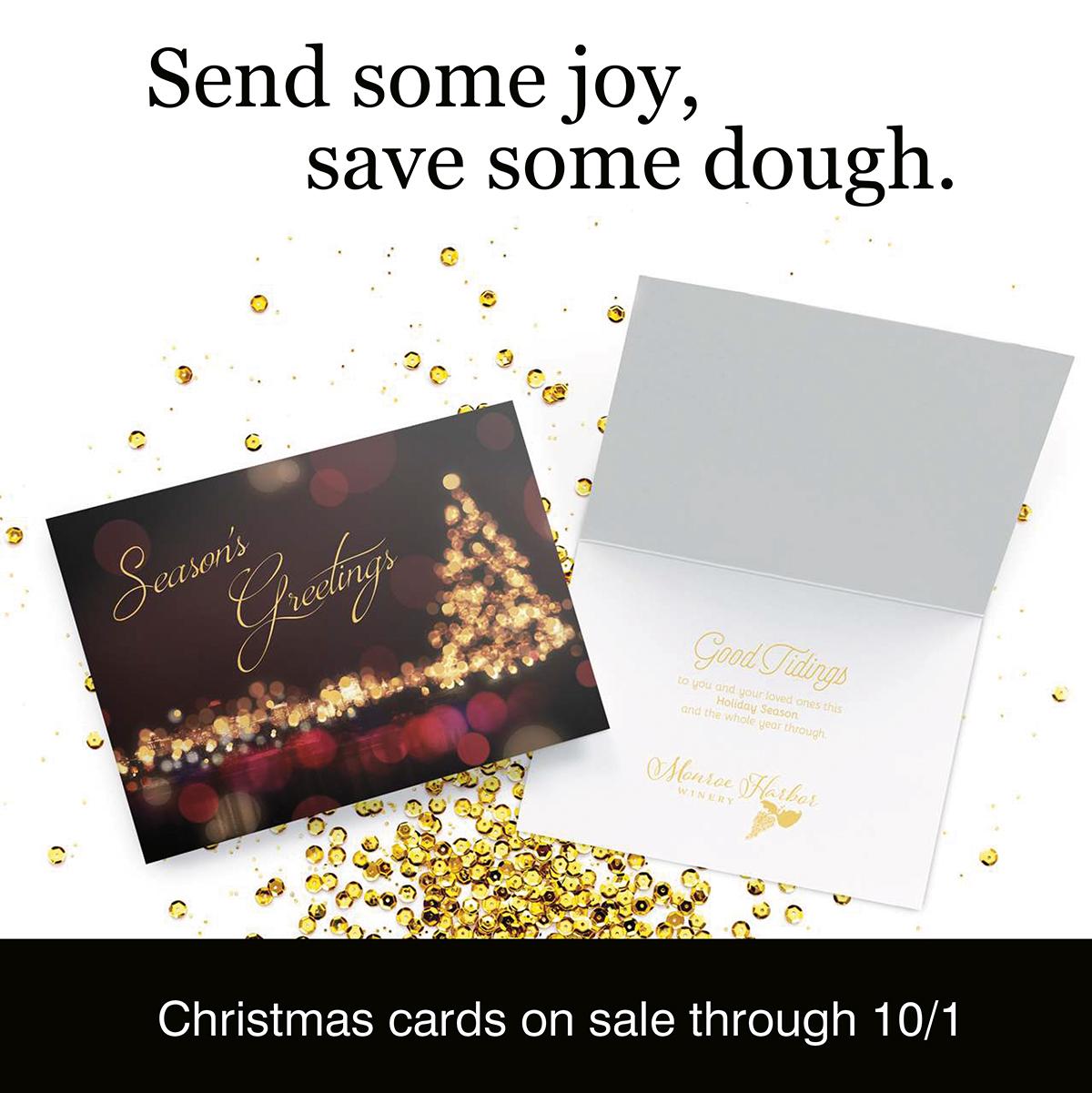 Christmas cards on sale | Warwick Publishing