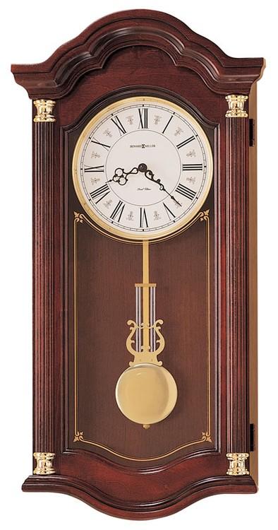 Howard Miller Lambourn wall clock