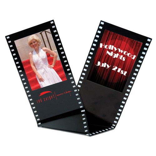 Double Filmstrip Frame