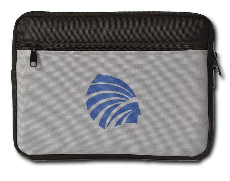 Scroll Padded Tablet Case