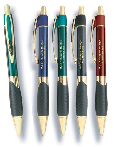 Madison Elegant Click Pen