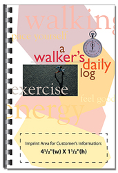 A Walker's Daily Log
