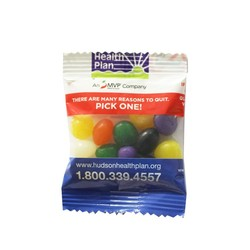 Zaga Snack Promo Pack Bag with Jelly Beans - jelly beans