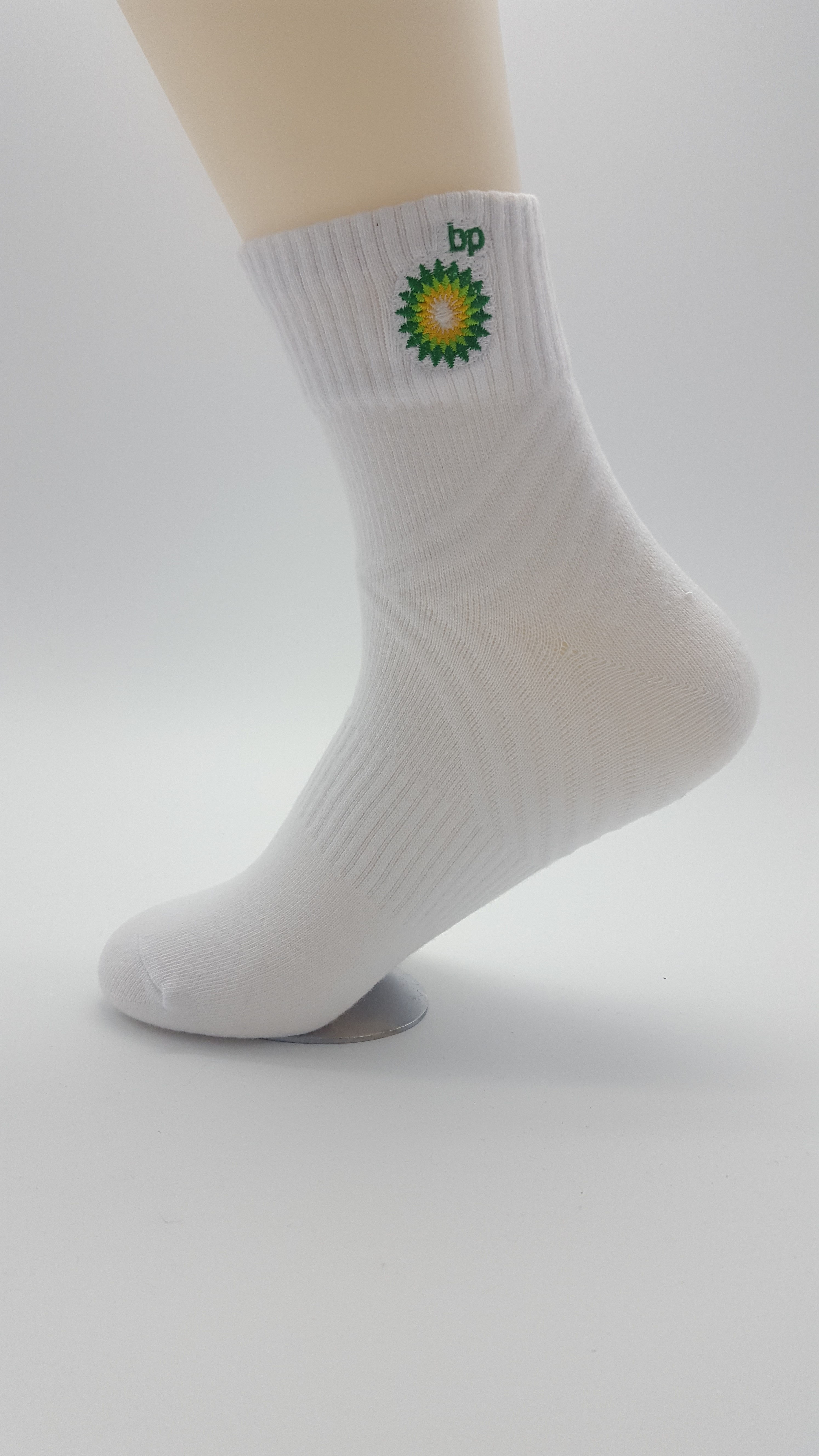 acf19807fb3df Custom Design Quarter Athletic Socks, FREE SHIPPING! - SM00254 | Sky ...