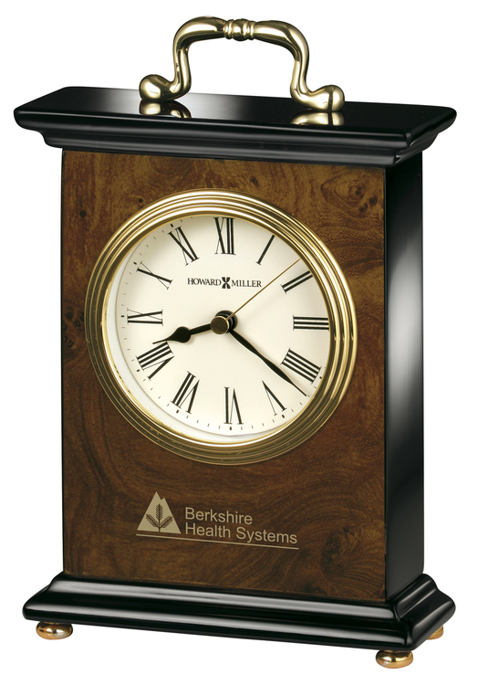 Howard Miller Berkley tabletop clock