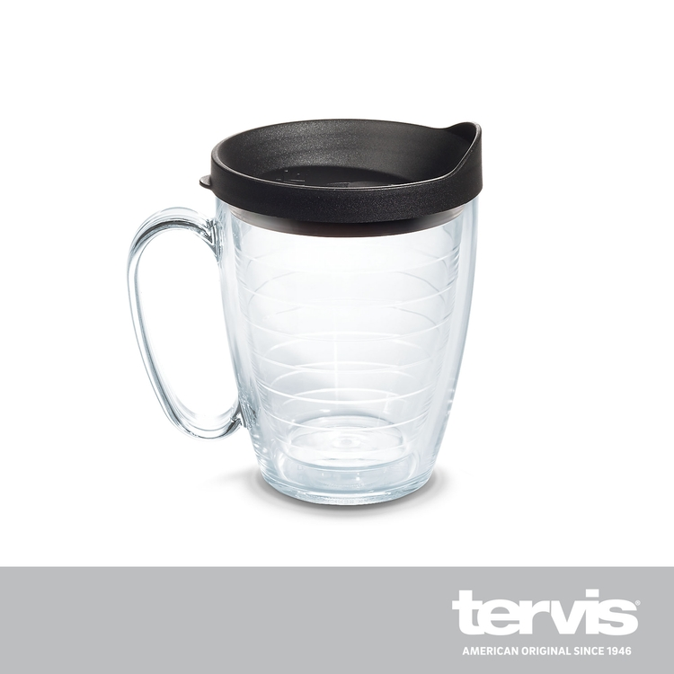 16oz Clic Mug Tervis Tumbler With