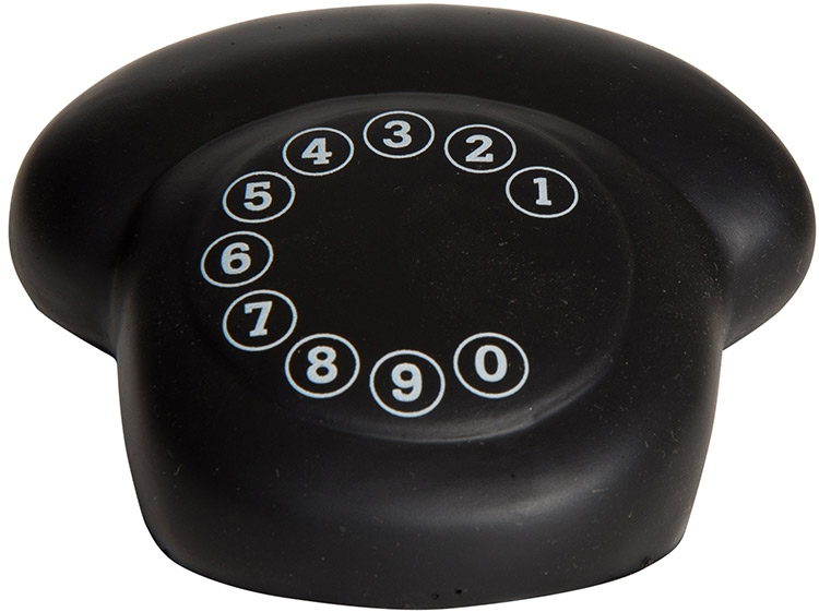 Rotary Telephone Squeezies Stress Reliever