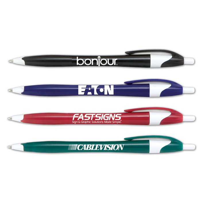 Pens Custom Printed Under 30 Cents Free Shipping
