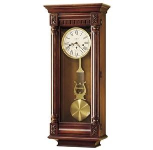 Howard Miller New Haven wall clock