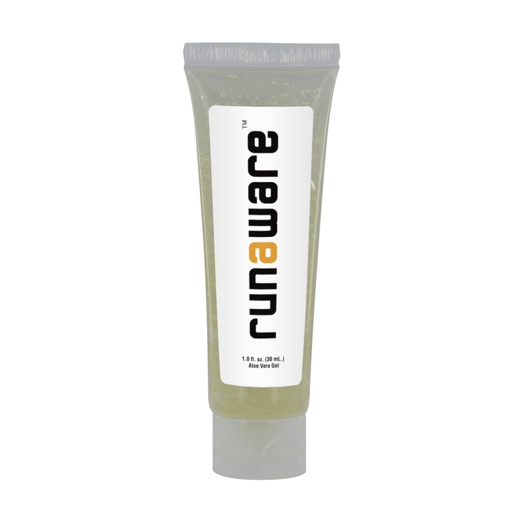 1 oz. Squeeze Tube Aloe Vera Gel