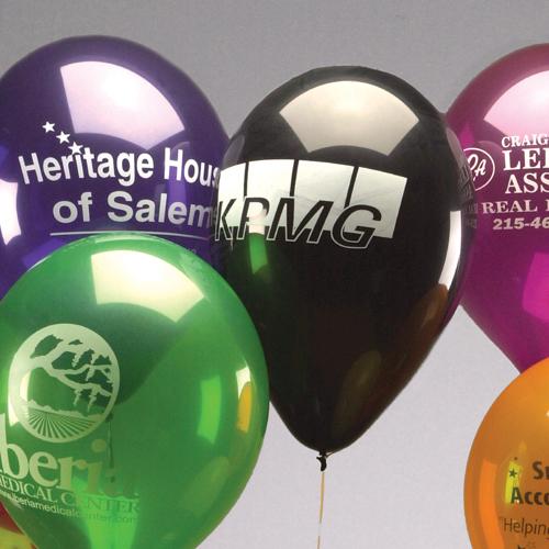 11 Luminous Balloons