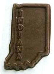 CHOCOLATE STATE INDIANA