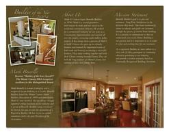 11 x 17 Brochures