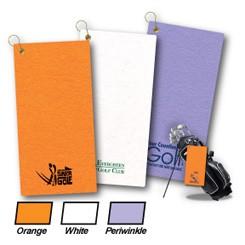 Super Absorbent Shammy Golf Towel