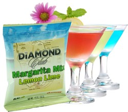 Direct Print - Instant Margarita/ Martini Mix