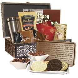 Thank You Chocolate Gift Box