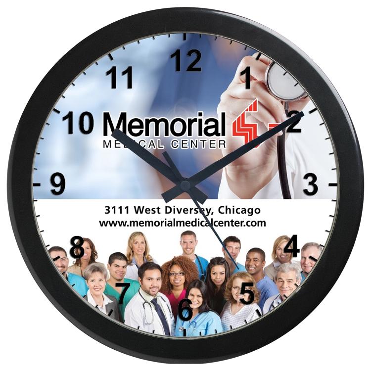 14 Grande Wall Clock