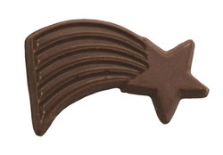 CHOCOLATE SHOOTING STAR