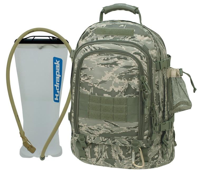 AIR FORCE Digital Camo Tac Pak with Hydrapak™
