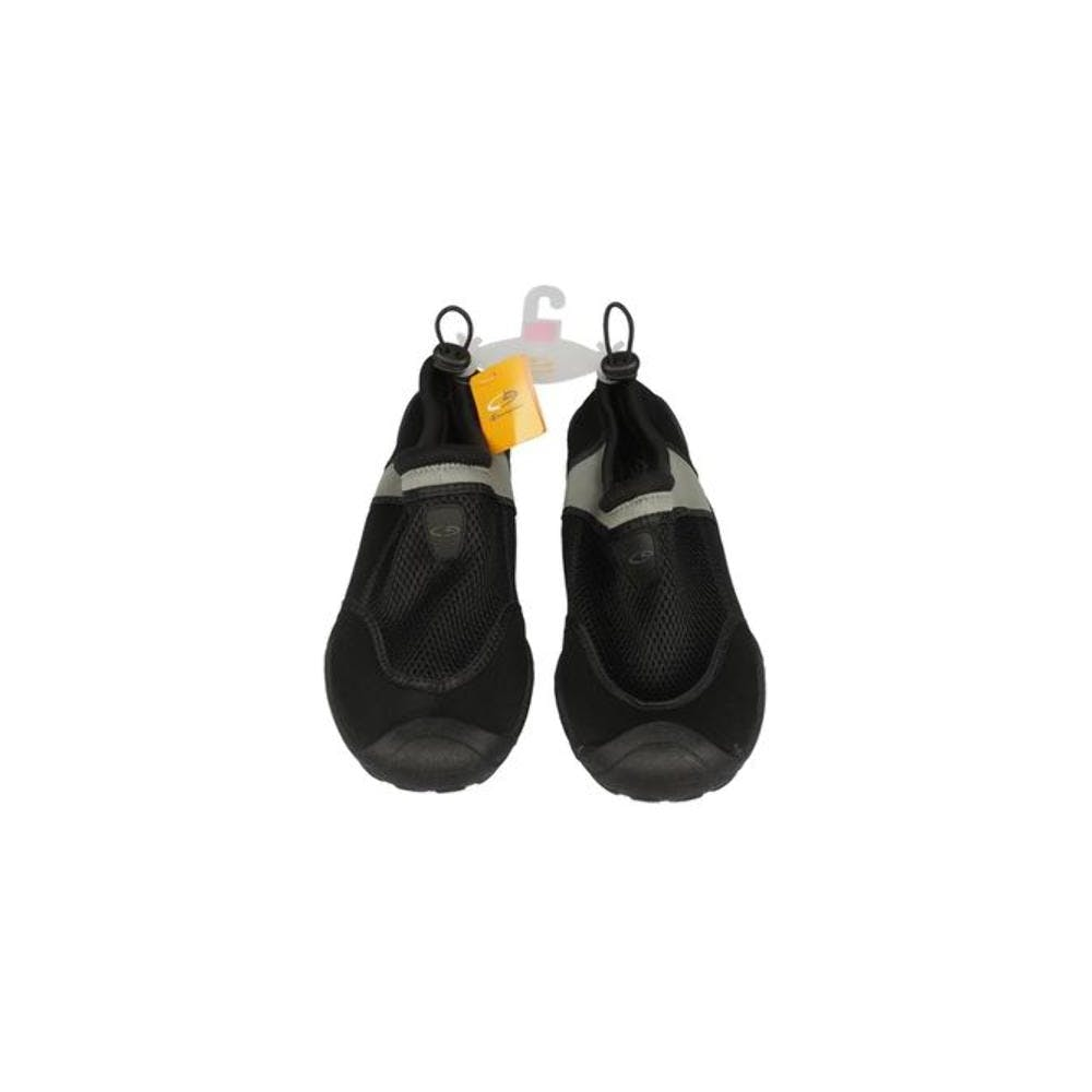 e05de6a8a9110 Water Shoes Champion Men Black  2323725 DDI
