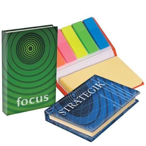 Custom Micro Sticky Book™