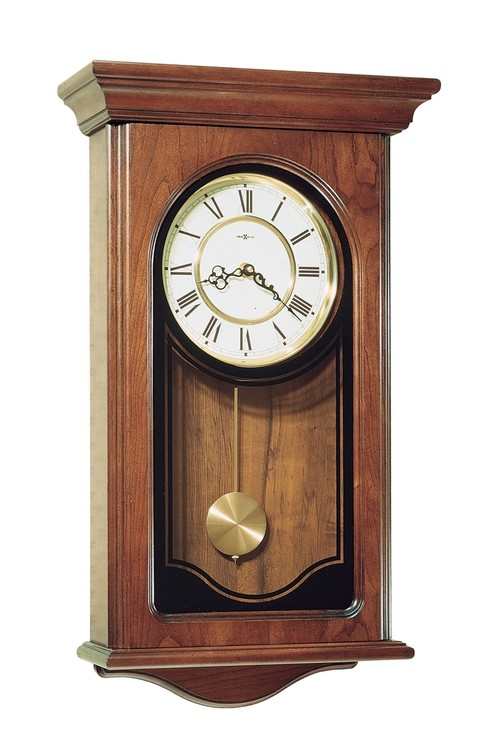 Howard Miller Orland wall clock