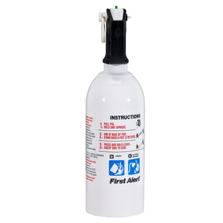 First Alert Kitchen Fire Extinguisher