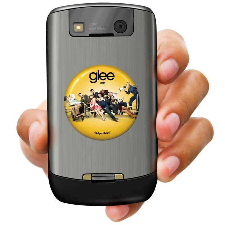 Gadget Grips® Pearl™ Square Non-Slip Device Holder