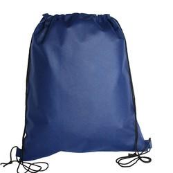Drawstring Backpack Bag - Non Woven Polypropylene