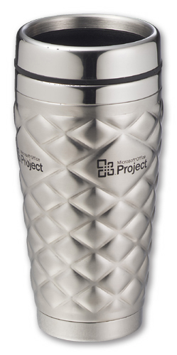 Diamond Tumbler 14oz