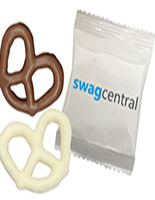Nuts and Pretzels from Swagcentral