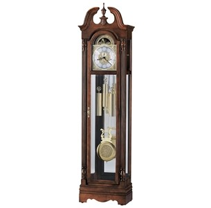 Howard Miller Benjamin floor clock