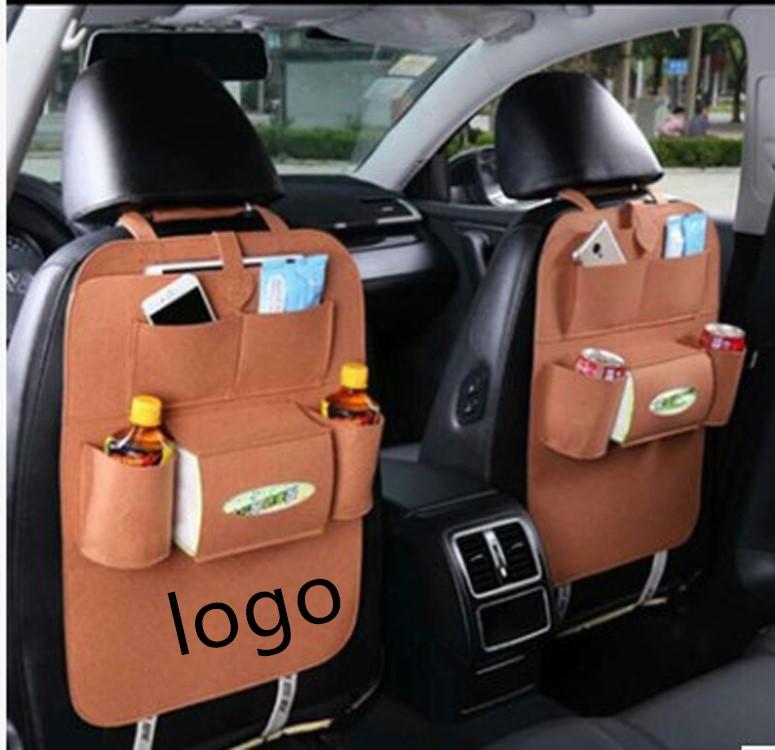 Car Seat Organizer Auto Car Storage Bag Car Assort Bag