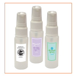 Air Freshener Travel Spray