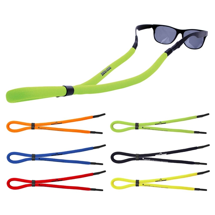 Floatie Sunglasses Lanyard - Floating Lanyard Sunglasses, Summer