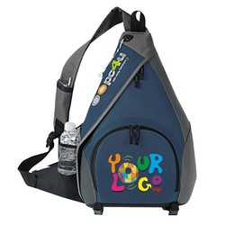 Mono-Strap Backpack - Backpacks