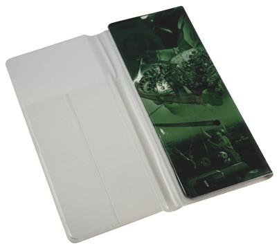 Tri-Fold Tally Book