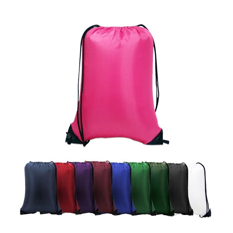 Value Drawstring Backpack(Bag, Backpack)