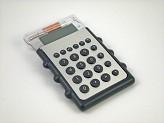 The Kinetic Calculator