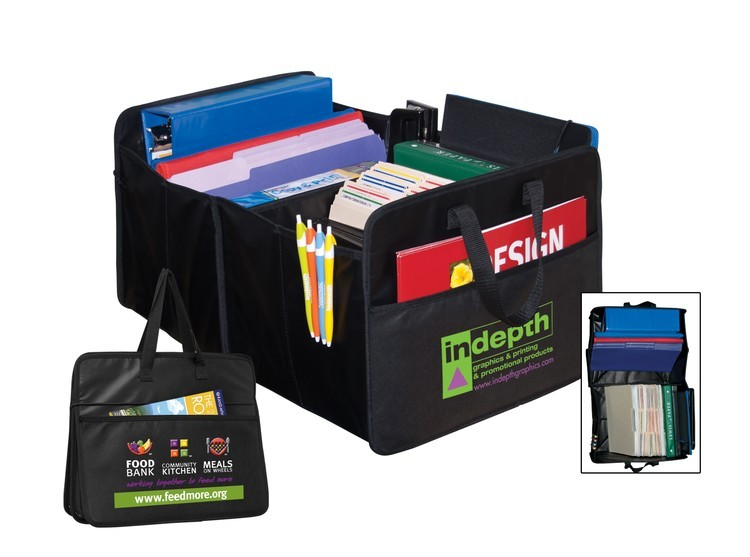 Mobile Office Organizer
