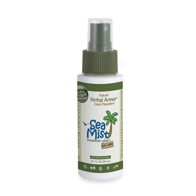 Herbal Armor 2 oz Insect Repellent Spray