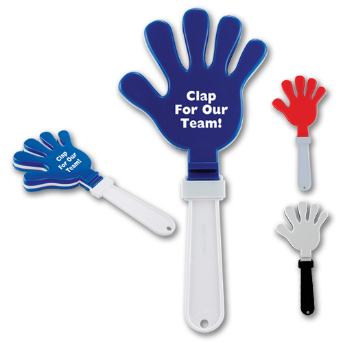 Jumbo Hand Clappers