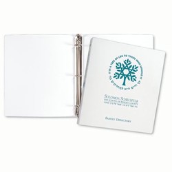 GraphikGreen Poly Binder