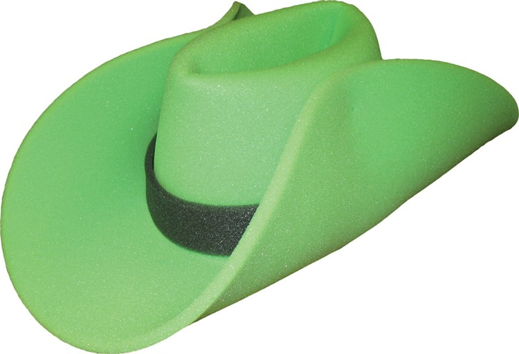 18 Cowboy Hat