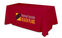Tablecloth for a 6-Foot Table