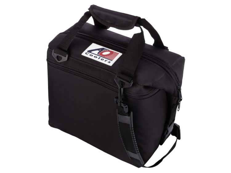 12 Pack Soft Sided Cooler