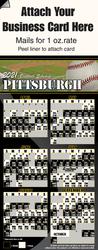 Professional Baseball-Pittsburgh
