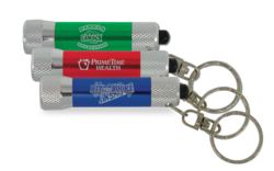 West Chop Key Light - Flashlights Key Chains